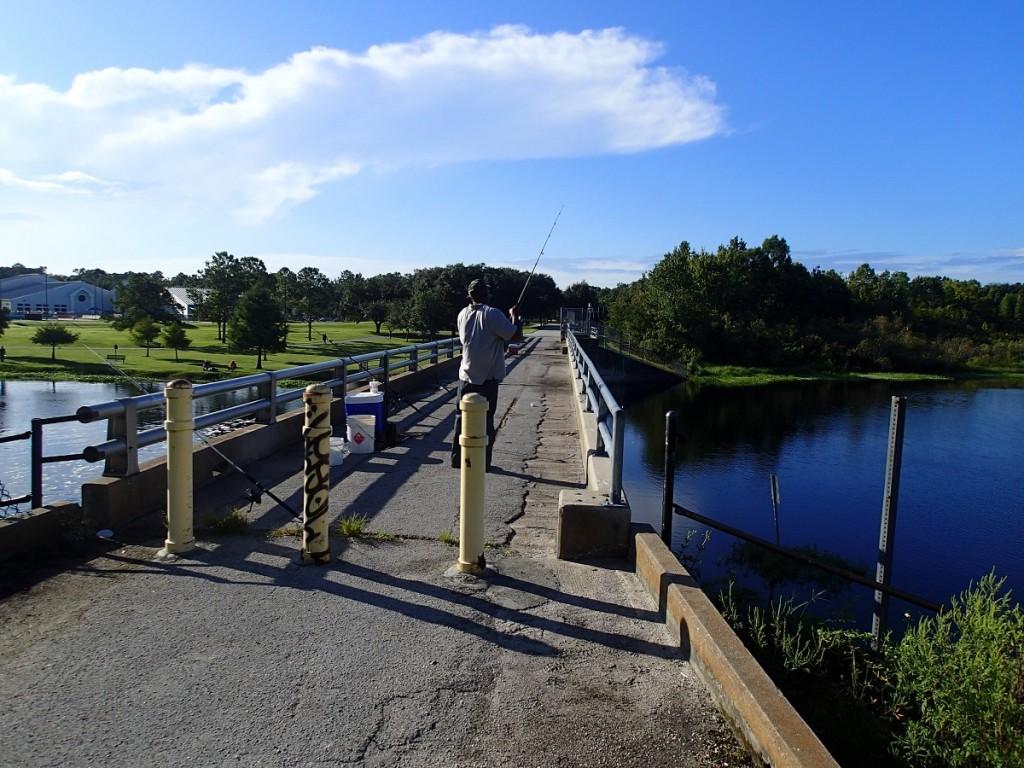 Little Econ Greenway - Little Econlockhatchee Trail Bridge