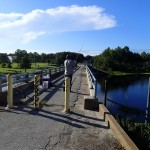 Little Econ Greenway - Little Econlockhatchee Trail Bridge