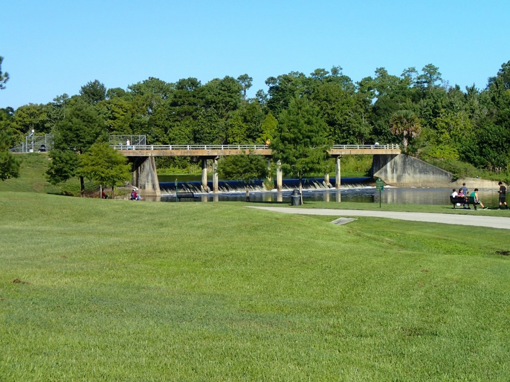 Little Econ Greenway - Fisherman's Bridge