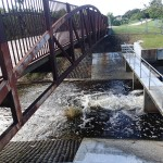 Little Econ Greenway - Water Control Device