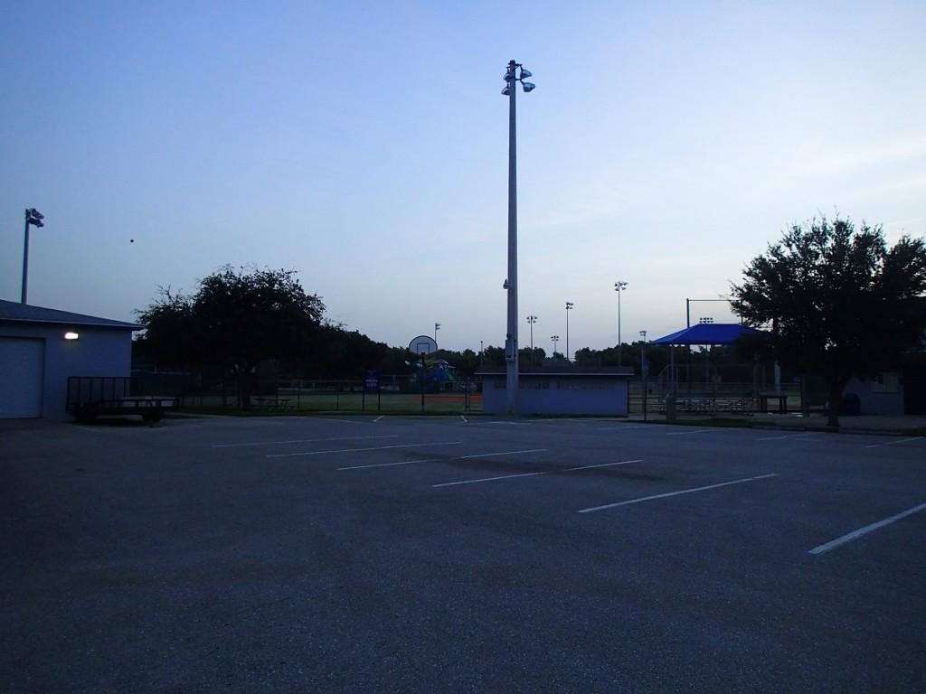 Phillips Park Sports Complex