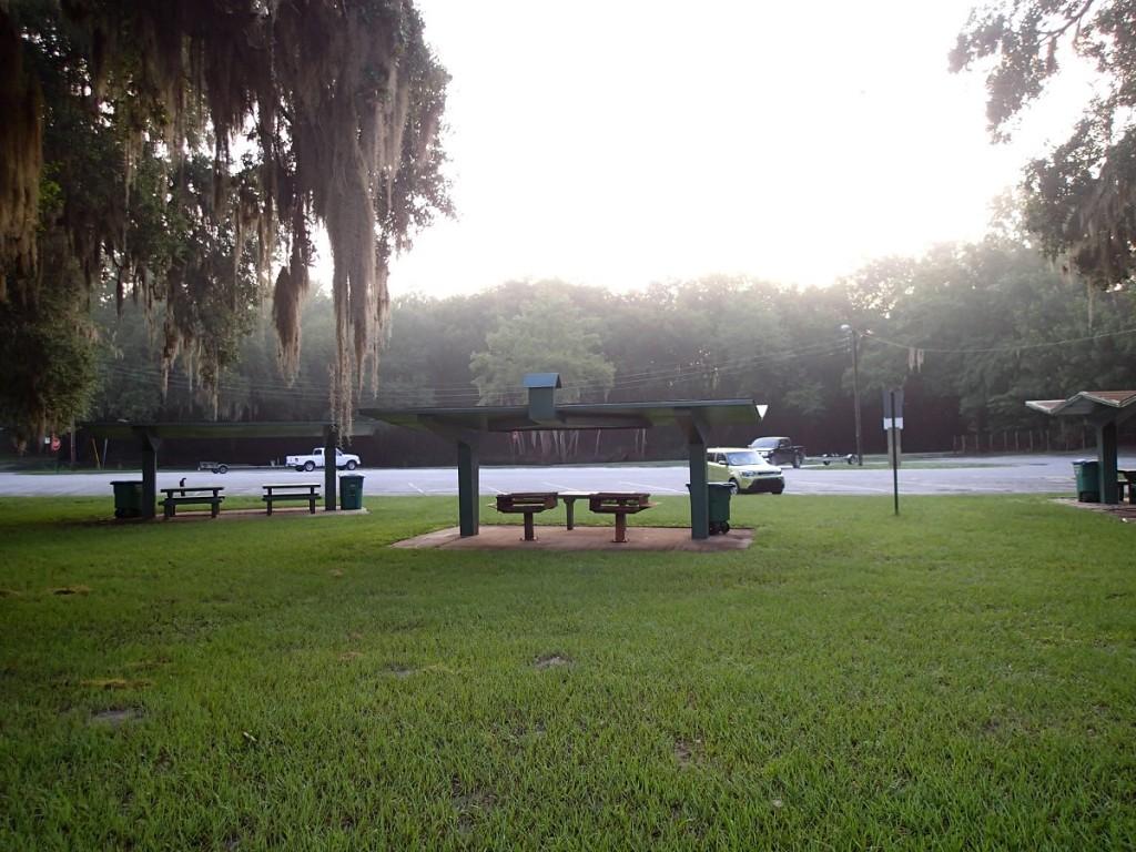 Ivey Memorial Park