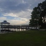 Withlacoochee State Trail - Hernando Waterfront