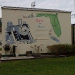Withlacoochee State Trail - Inverness Trailhead Mural