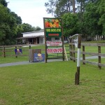 Withlacoochee State Trail - Ferris Groves Store