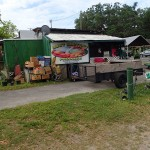 Withlacoochee State Trail - Floral City Market