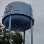 Withlacoochee State Trail - Floral City Water Tower