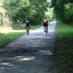 Withlacoochee State Trail - Trail Cyclists
