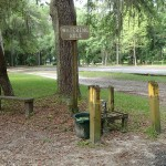 Withlacoochee State Trail - Riverside Community Park
