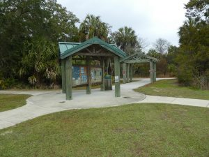 Withlacoochee Bay Trail - Felburn Park Trailhead