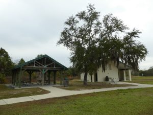 Withlacoochee Bay Trail - Felburn Park Facilities