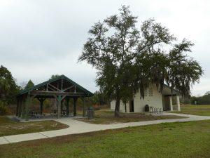 Withlacoochee Bay Trail - Felburn Park Facilities
