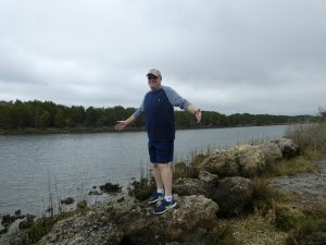 Withlacoochee Bay Trail - My Partner in Crime