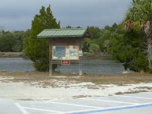 Withlacoochee Bay Trail - Midpoint South