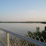 Pinellas Trail - Bay Pines Bridge