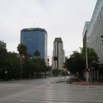 Pinellas Trail at Downtown St. Petersburg