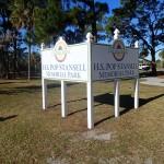 Pop Stansell Memorial Park