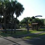 Pinellas Trail - Seminole Sign