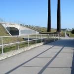 US Highway 19 Underpass