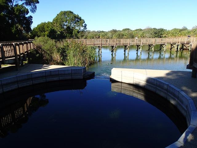 Pinellas Trail Pop Stansell Memorial Park to Keystone Road, Palm Harbor, Tarpon Springs, Pinellas County, Florida