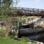 Kapok Park Extension - Flood Control