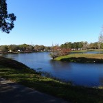 Skyway Trail Extension - Unnamed Lake