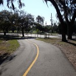 Skyway Trail Extension - Crossing at 22nd Avenue South