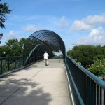 Ream Wilson Trail - McMullen Booth Overpass