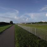 Skyway Trail - Trail & Toll Plaza
