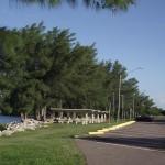 Skyway Trail - North Sunshine Skyway Rest Area