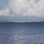 Skyway Trail - Fort DeSoto Bridge