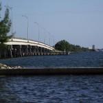Skyway Trail - Bridge
