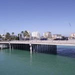 Clearwater Beach - Causeway Boulevard Bridge