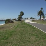 Clearwater Beach - East-West Trail