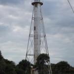 Boca Grande Bike Path - Gasparilla Light (Rear Range)