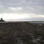 Boca Grande Bike Path - Port Boca Grande Light & Boca Grande Pass