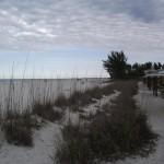 Boca Grande Bike Path - Gasparilla Island State Park Beach