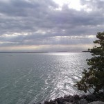 Boca Grande Bike Path - Boca Grande Fishing Pier Looking South