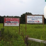 Nature Coast State Trail - Old Town Billboards