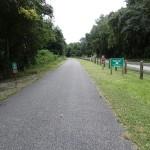 Nature Coast State Trail - Rest Area