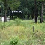 Nature Coast State Trail - Rio Lindo Entrance