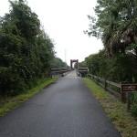Nature Coast State Trail - Suwannee River Bridge Approach