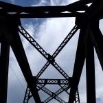 Nature Coast State Trail - Suwannee River Bridge Girders