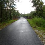 Nature Coast State Trail - Trail to Cross City