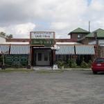 Nature Coast State Trail - Trenton Trailhead Shops