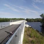 Cape Haze Pioneer Trail - Coral Creek Bridge