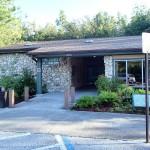 Flatwoods Park Trail Main Entrance
