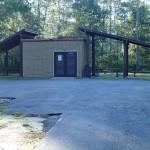 Flatwoods Park Trail Pavilion