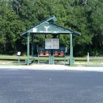 Flatwoods Park Trail Water Station