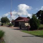 Fort Fraser Trail - Highland City Trailhead
